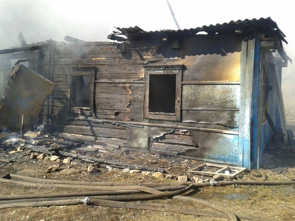 На Рівненщині прогримів вибух: загинули маленькі діти