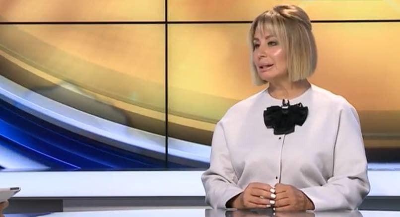 """""""Осложнение после пластики"""": украинцы вновь не узнали лицо Герман"""