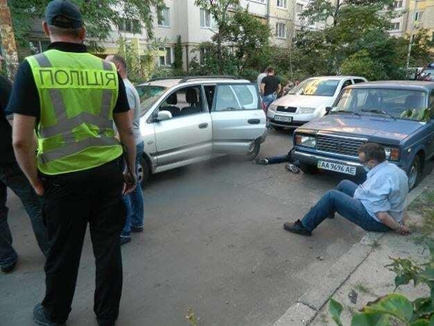 В Киеве поймали группу квартирных воров