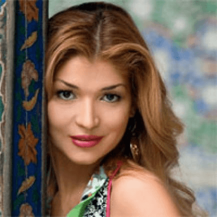 Восточная Рапунцель: скандальная принцесса Гугуша может стать новой владычицей Узбекистана