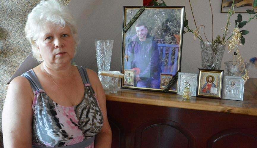 У Кам'янському поліцейські вбили молодого хлопця, справу хочуть зам'яти - ЗМІ