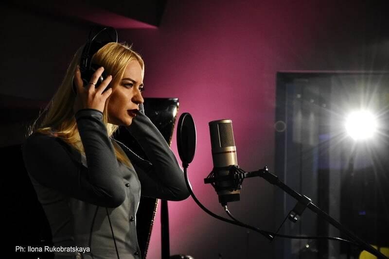 Украинские артисты ко Дню Независимости готовят музыкальный сюрприз