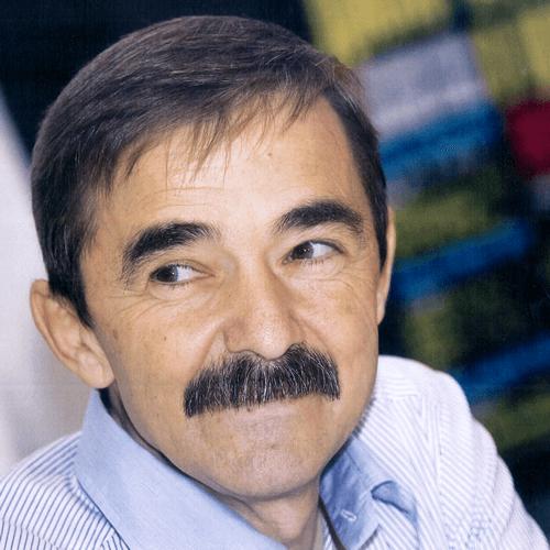 Михаил Фрейдлин, к.э.н.