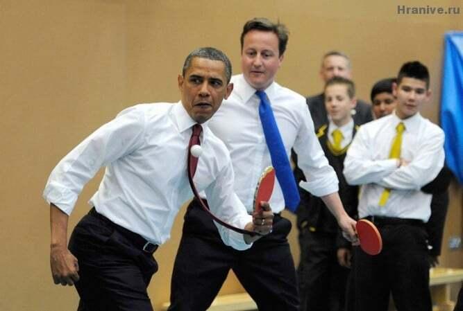 Барак Обама отмечает 55-летие: интересные факты и смешные моменты