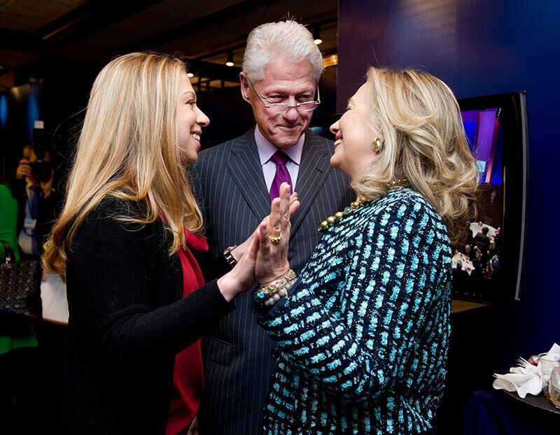 Фото: hillaryclinton.com