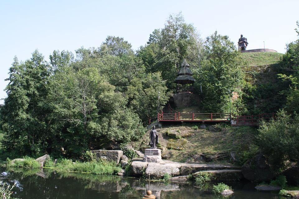 Де могила першого київського князя Ігоря - чоловіка Ольги?