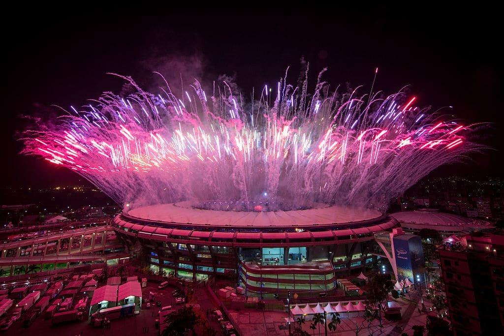 Позор российского ТВ. Как прошла церемония открытия Олимпиады-2016