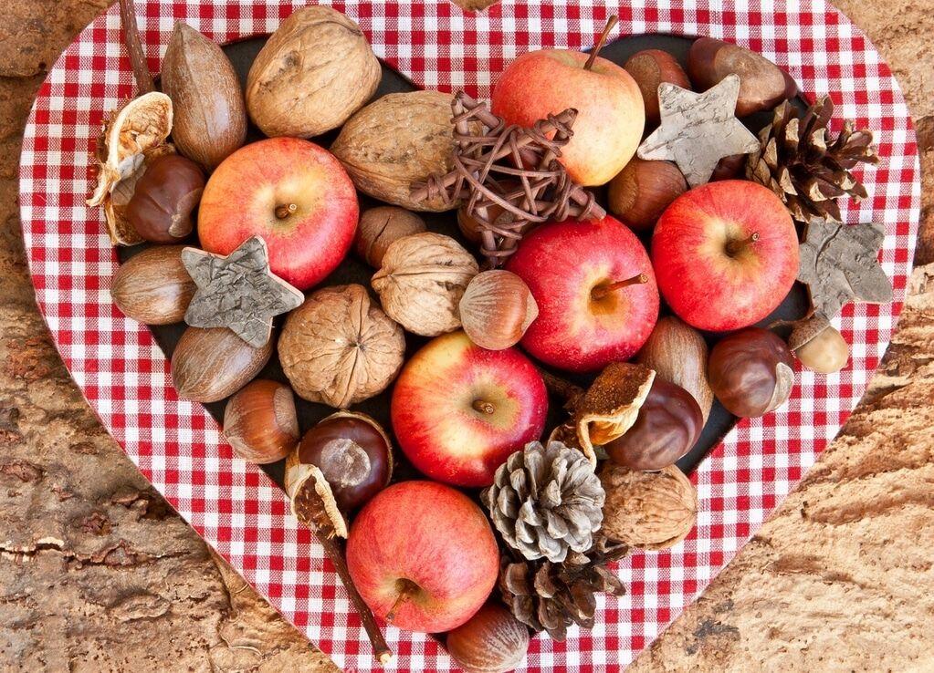 Спас 2016: когда отмечать медовый, яблочный и ореховый праздники