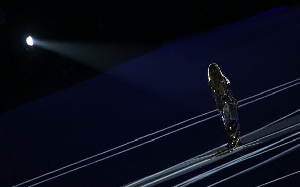 """Восхождение на """"Олимп"""": великолепная Жизель Бундхен устроила фурор в Рио"""