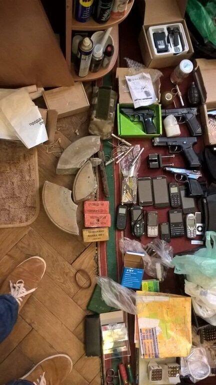 Ж/д под ударом: СБУ предотвратила масштабный теракт на Львовщине