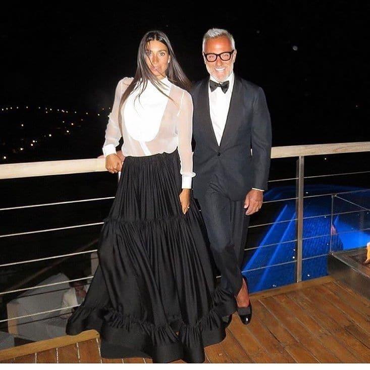 Жена танцующего миллионера из Италии назвала единственную проблему с мужем