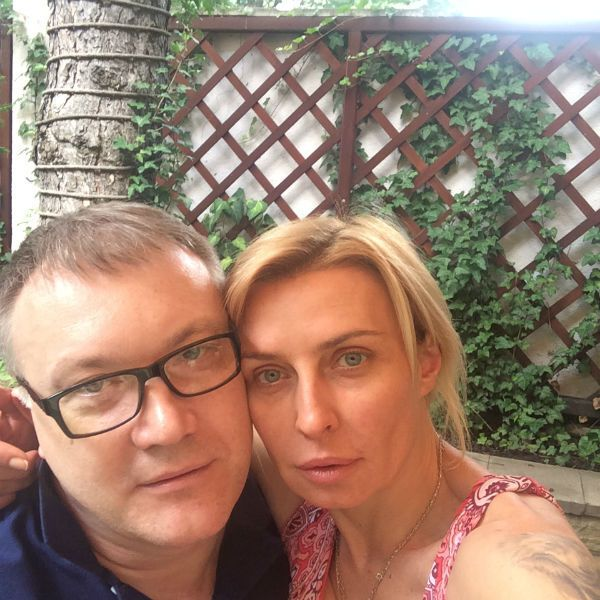 Жениху Татьяны Овсиенко грозит тюрьма во второй раз