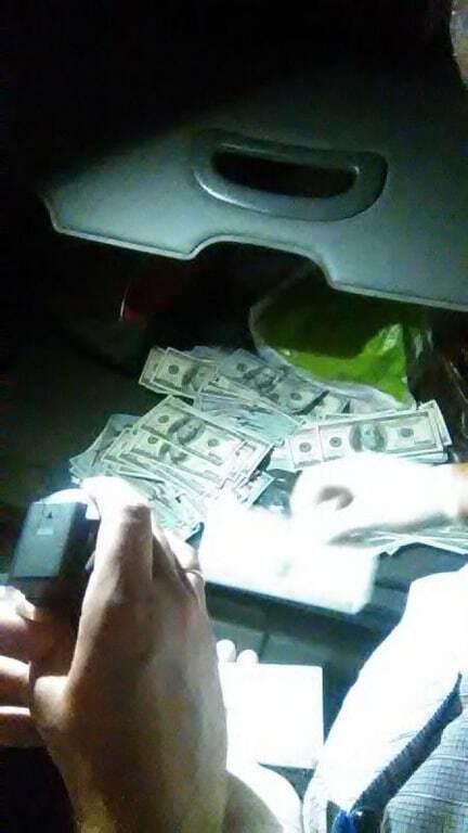 """Деньги в банке: в Киеве скандальный судья """"погорел"""" на взятке в $150 тыс."""