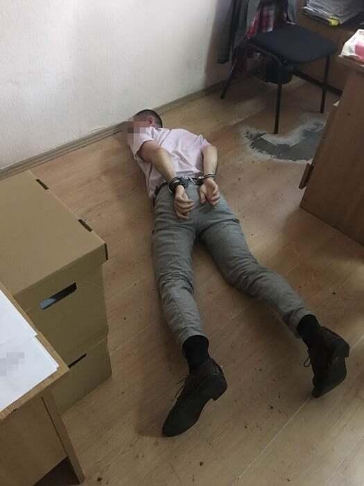 У Києві затримали слідчих-хабарників