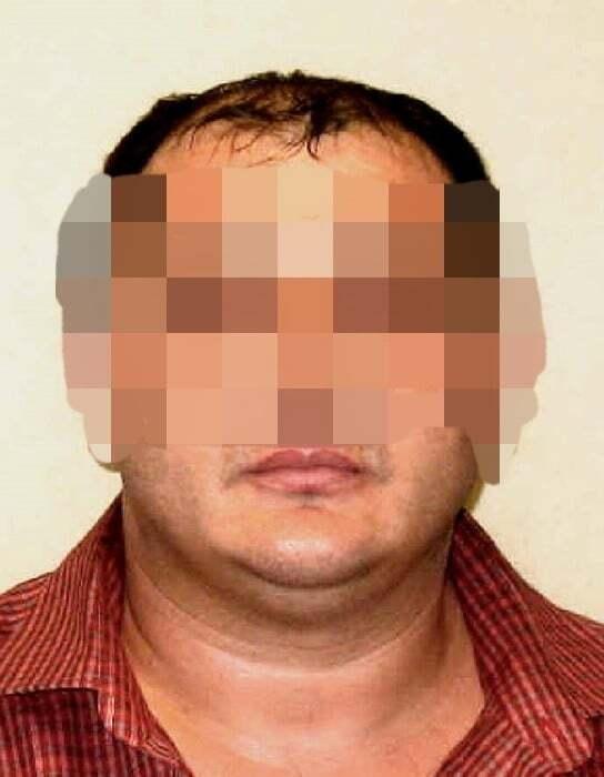 На Киевщине СБУ задержала иностранца, которого разыскивал Интерпол