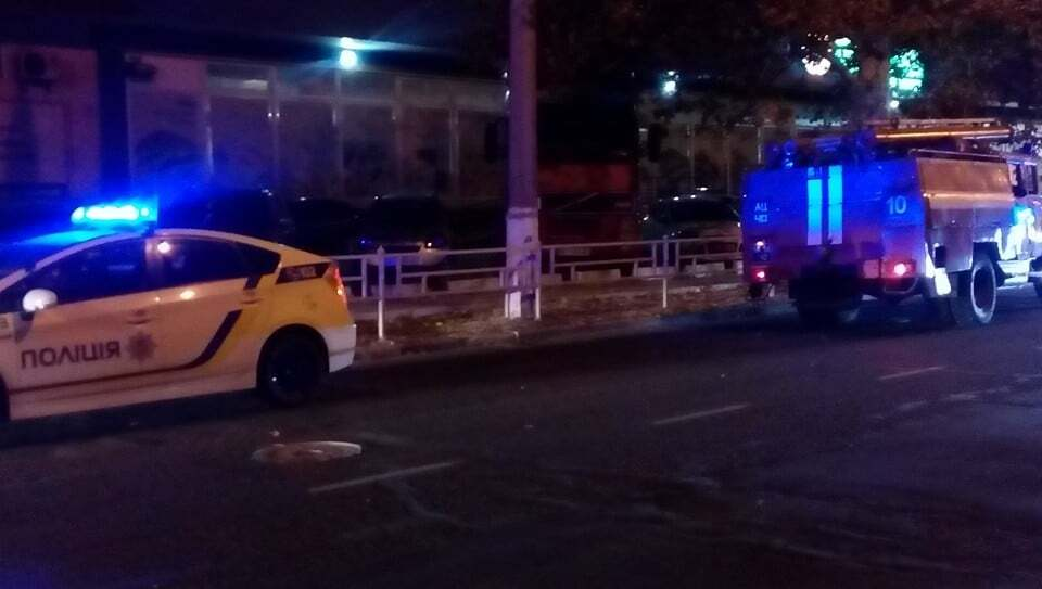 Потужний вибух у Херсоні: очевидці повідомили про підрив банку