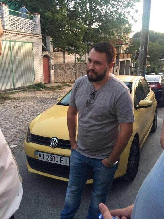 """ГПУ поймала мошенников с липовыми орденами и """"ксивой"""" помощника Гройсмана"""