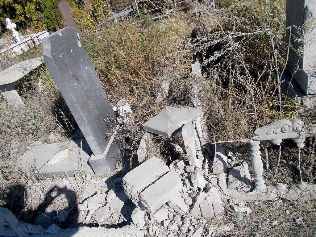 ОБСЄ передали нові докази злочинів терористів на Донбасі