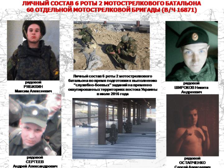 """""""Невидимки"""" Кремля: розвідка """"вичислила"""" на Донбасі 75 російських військових"""