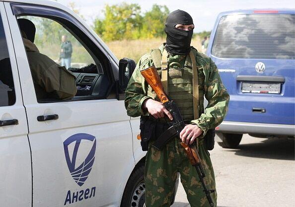 Як Жемчугова та Супруна звільнили з полону терористів