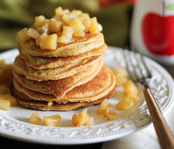 10 осенних рецептов с яблочками. Изображение номер 9