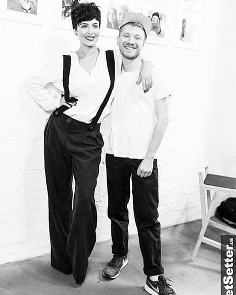 Даша Астафьева показала трогательный снимок с любимым мужчиной