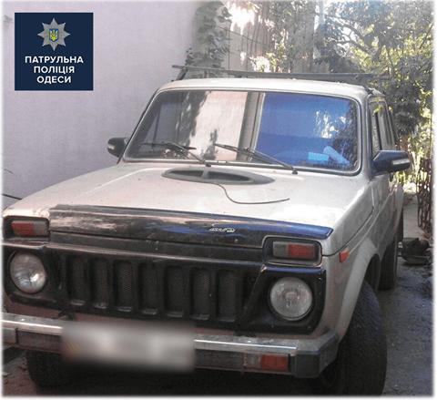 В Одесі водій збив 6-річного хлопчика і втік