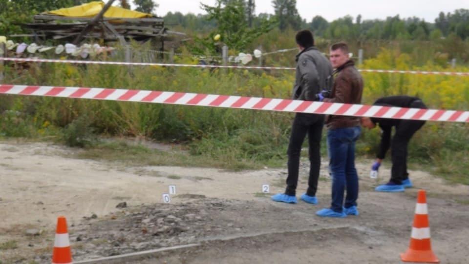 На Київщині застрелили директора іноземної компанії