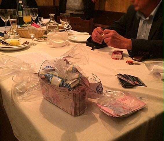 На Днепропетровщине на взятке в 140 тыс. грн поймали чиновника из Госслужбы по вопросам труда