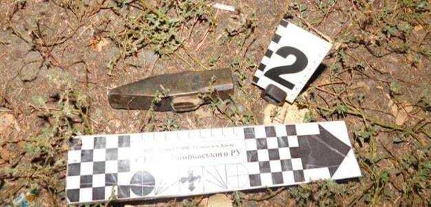 У Києві грабіжник з молотком напав на перехожу