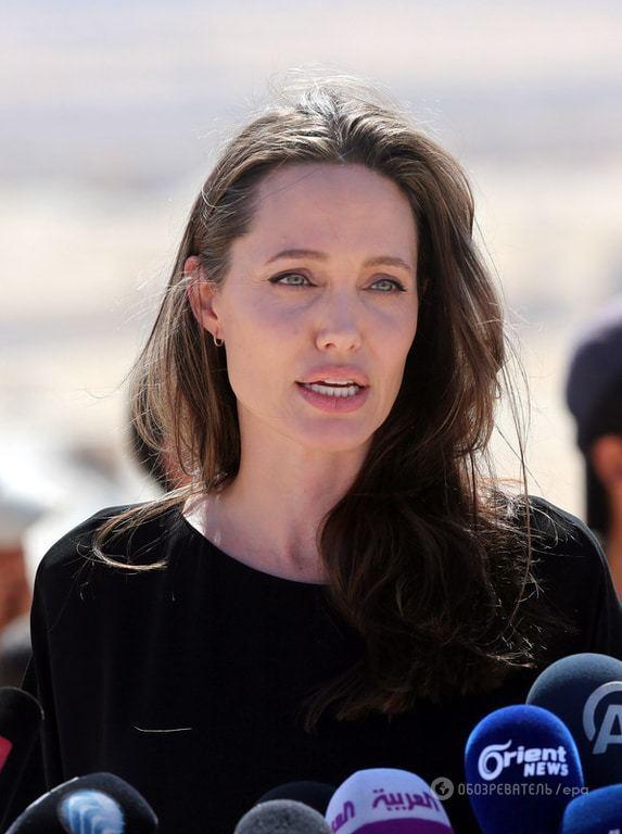 Семья Джоли и Питта покатилась в ад: 5 причин краха идеального брака