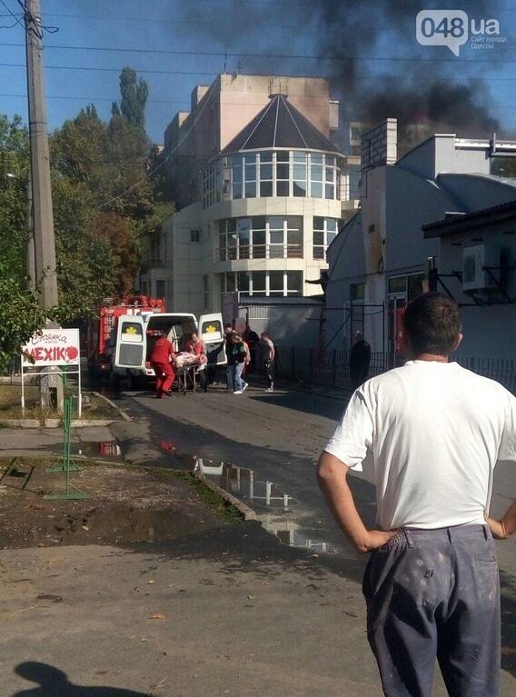 В Одесі прогримів вибух: є загиблий