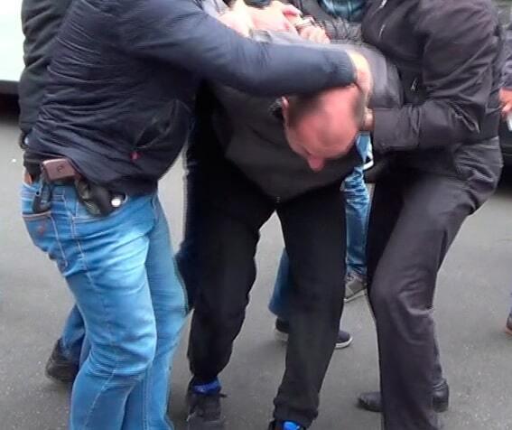 У Києві затримали розшукуваного вбивцю