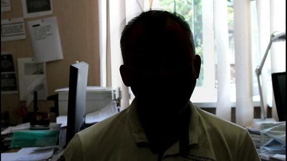 Увірвався в обмінник: у Києві затримали грабіжника-невдаху
