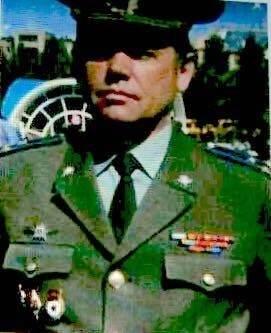 Мог бы служить в Анапе: в МВД рассказали об убитом в Луганске полковнике РФ