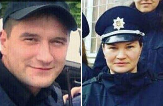 Первые потери: Деканоидзе рассказала подробности об убийстве полицейских в Днепре
