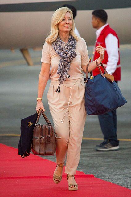 Королевская дюжина: кто помогает Кейт Миддлтон во время поездки в Канаду