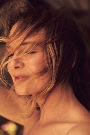 Преобразившаяся Рене Зеллвегер снялась в романтичной фотосессии