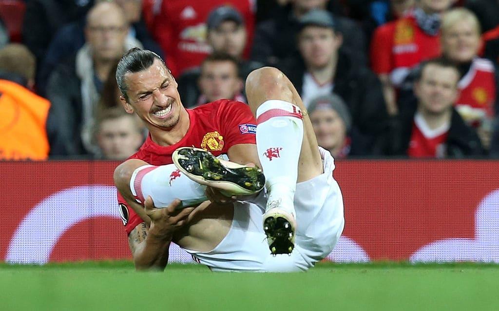"""""""Зоря"""" мінімально програла """"Манчестер Юнайтед"""" в матчі Ліги Європи"""