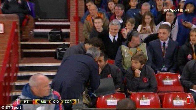 """""""Манчестер Юнайтед"""" - """"Заря"""": обзор английских СМИ - изображение 2"""