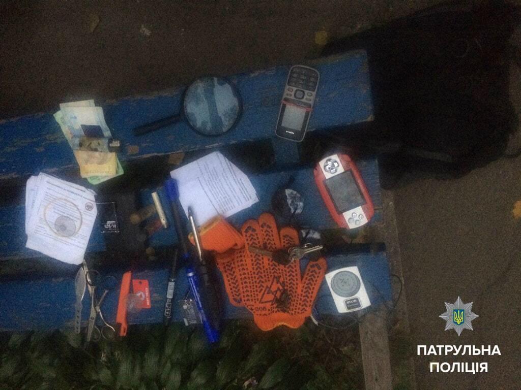 В Киеве задержали группу автоворов-зэков