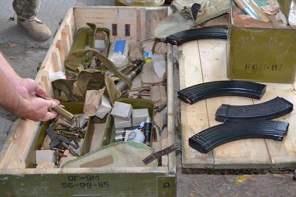 """На Луганщині знайшли щедрий """"подарунок"""" від Росії Донбасу"""