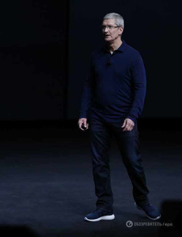 iPhone 7 и другие новинки: чем порадовала презентация Apple