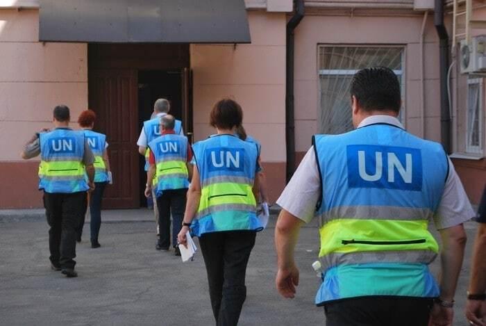 """""""Таємні в'язниці"""": ООН перевірила """"підвали"""" СБУ в Запоріжжі"""