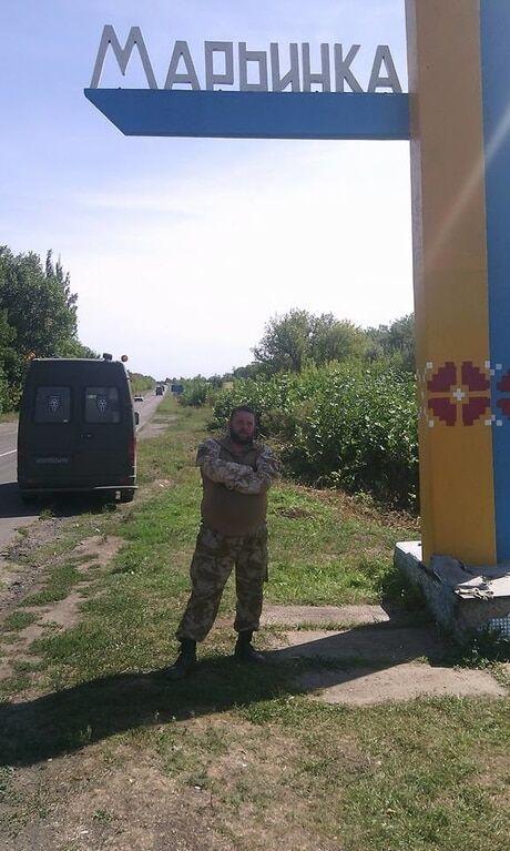 """У мережі показали наслідки """"русского міра"""" в Мар'їнці"""