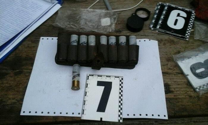 Виробляли ручки-пістолети: СБУ накрила підпільну майстерню зброї на Закарпатті