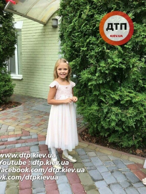 Похищение ребенка в Киеве: отец увез девочку в Москву