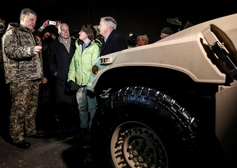 """""""Это очень серьезно"""": Боровой восхитился новым вооружением Украины"""