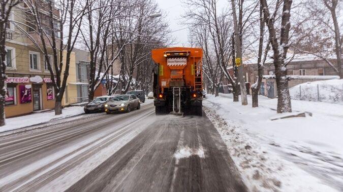 СМИ выяснили, как города Украины пережили рождественские снегопады