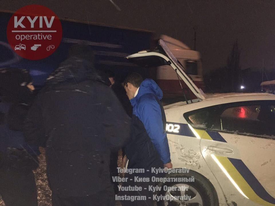 """В Киеве задержали """"потрошителей"""" казино"""